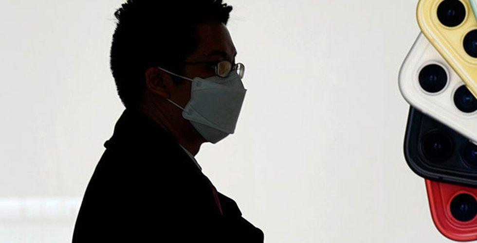 Nya regler i Österrike – tvång på munskydd i mataffären