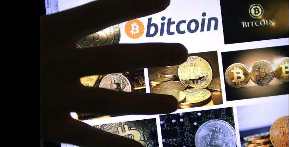 Breakit - EU flaggar för skärpt kontroll av bitcoin – penningtvätt ska stävjas