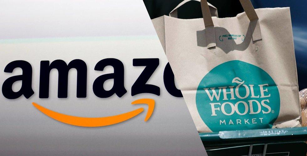Amazons höjda minimilön gav anställda mindre i plånboken