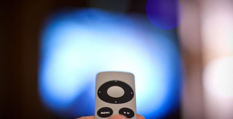 Internet driver tillväxten på den svenska tv-marknaden