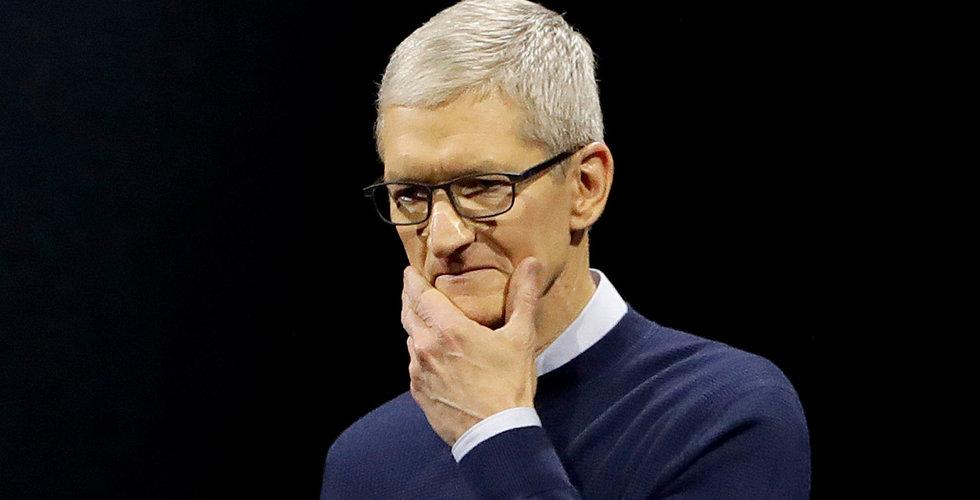 Apple under utredning i Japan för maktmissbruk