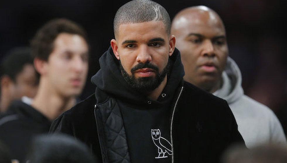 Drake håller Spotify på halster – fansen får gå till Apple Music