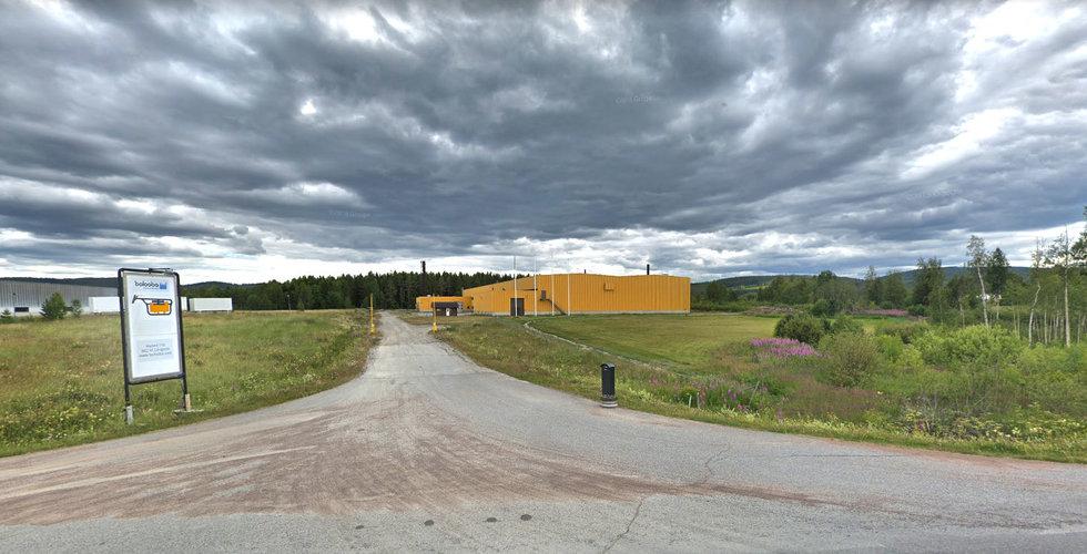 Efter Skatteverkets mardrömsbesked – svenskt datacenter i konkurs