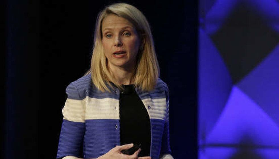 Breakit - Telekomjättar i kamp om att köpa Yahoo - affär uppges vara nära