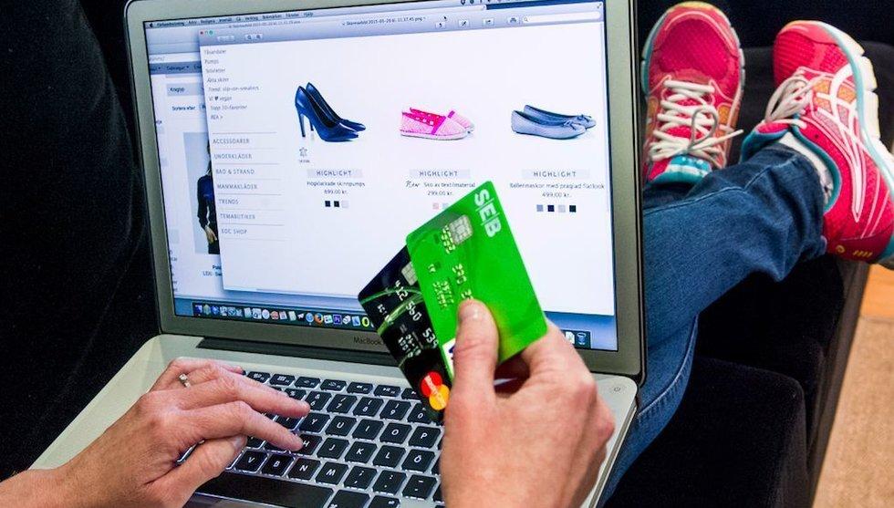 Breakit - Så ser könsfördelningen ut inom svensk e-handel