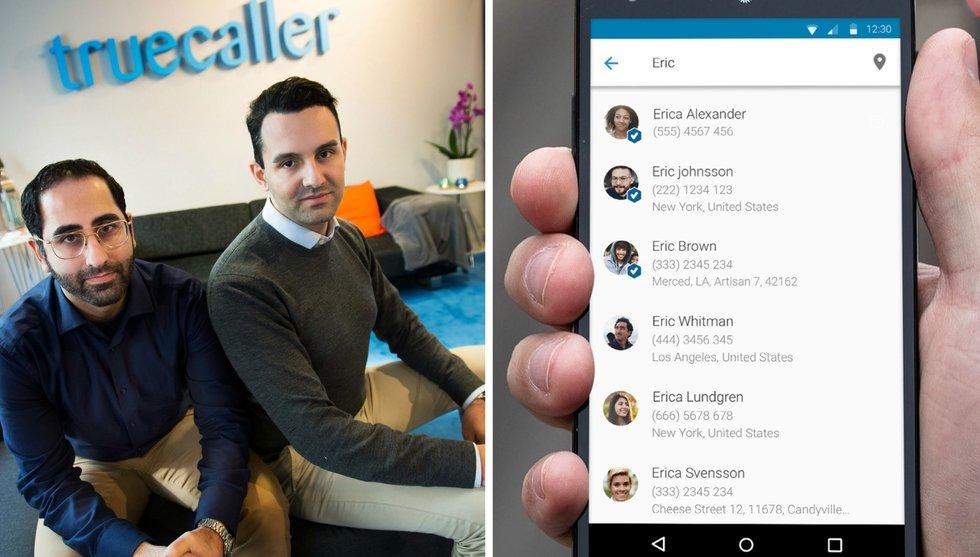 Breakit - Truecallers bokslut avslöjar ägarbild – och väntad storförlust