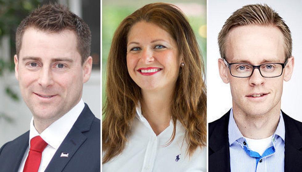 10 svenska inkubatorer berättar vad de kan erbjuda startups