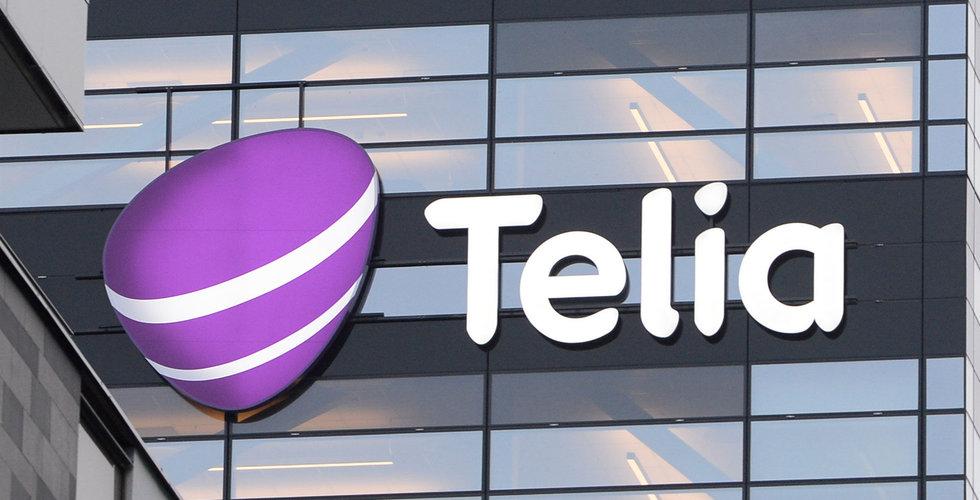 Tidigare Telia-chefer frias av tingsrätten