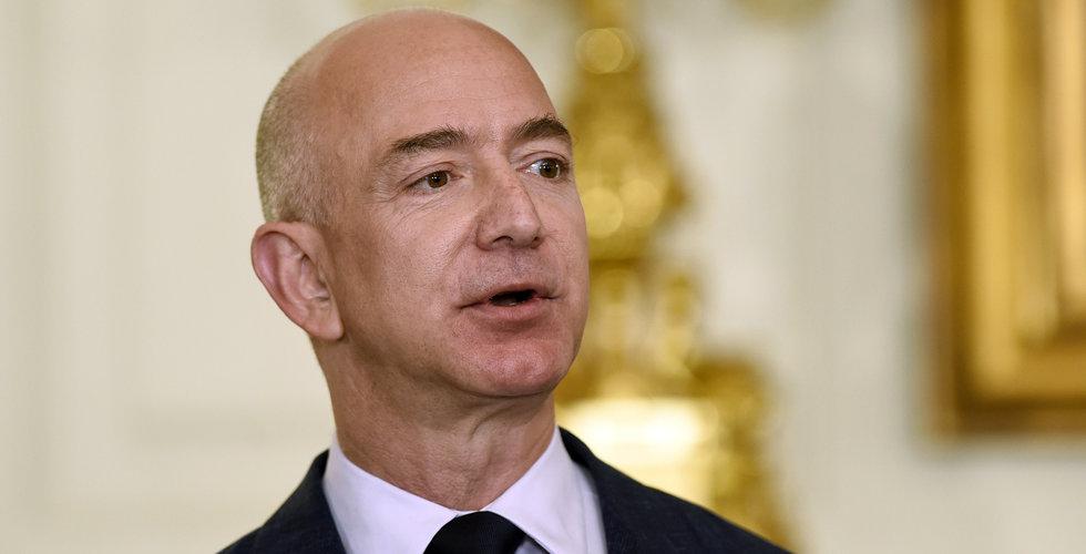 Här är strategin som gjort Jeff Bezos till världens rikaste person