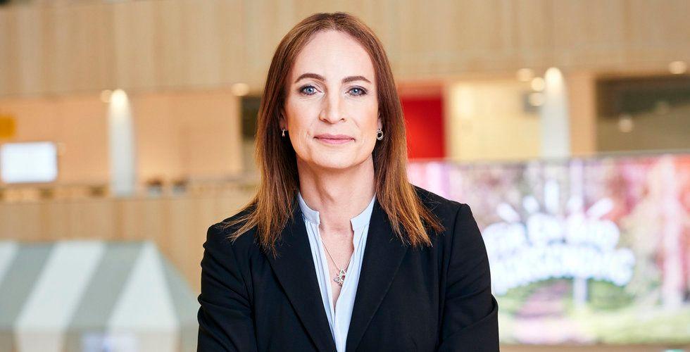"""Caroline Farberger om vägen mot ett jämlikt näringsliv: """"Mångfald får aldrig bli en statistikövning"""""""
