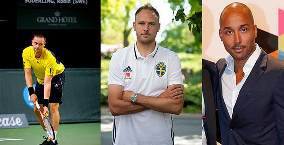 Breakit - Svenskt e-sportbolag får in 45 miljoner kronor från sportprofiler