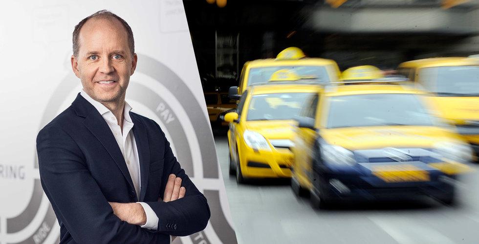 Breakit - Thomas Ekman bygger Sveriges nya techstjärna – ska spränga miljardvallen