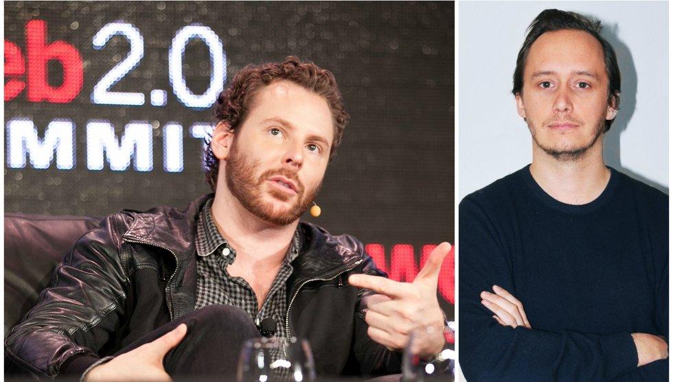 Därför valde Napster-grundaren att testa sin nya tjänst – i Sverige