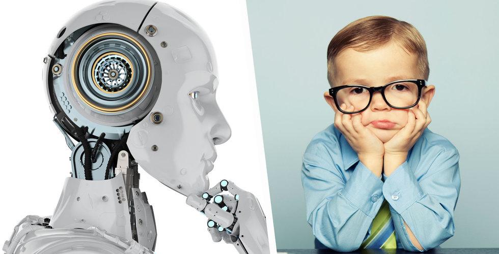 Citibank tror på AI:  Kan ersätta tiotusentals anställda