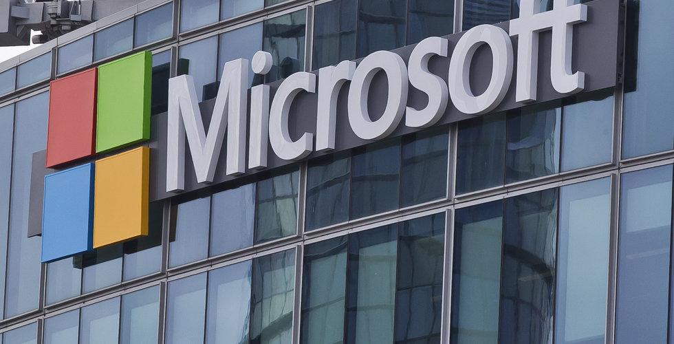Microsoft öppnar plånboken – köper mer mark till datacenter