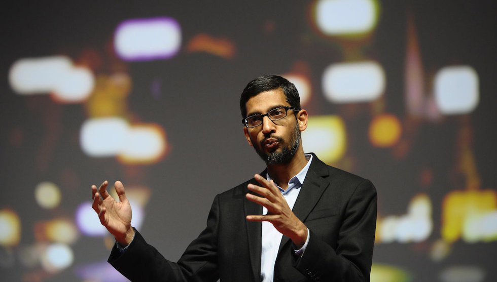Breakit - Google stoppar annonser från sms-lånebolag