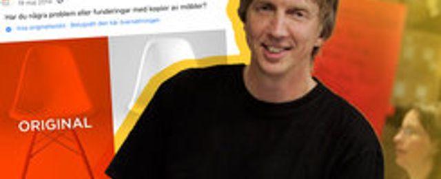 Från superentreprenör till fängelset – nu gör Lennart Nyberg miljardsuccé igen