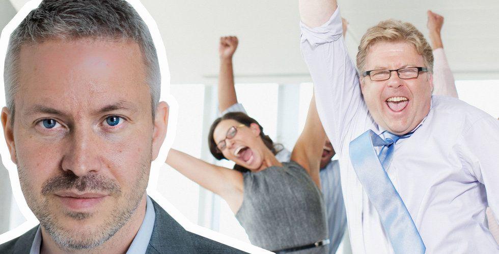 Breakit - Så undviker du att bli en skitstövel – och behåller din makt