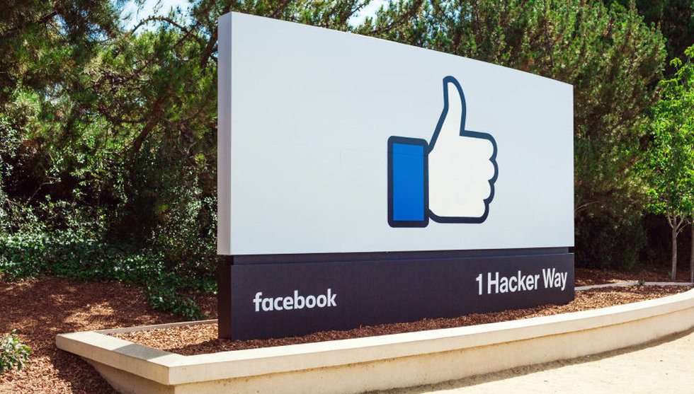 Facebook tar upp kampen mot Siri - lanserar digital assistent