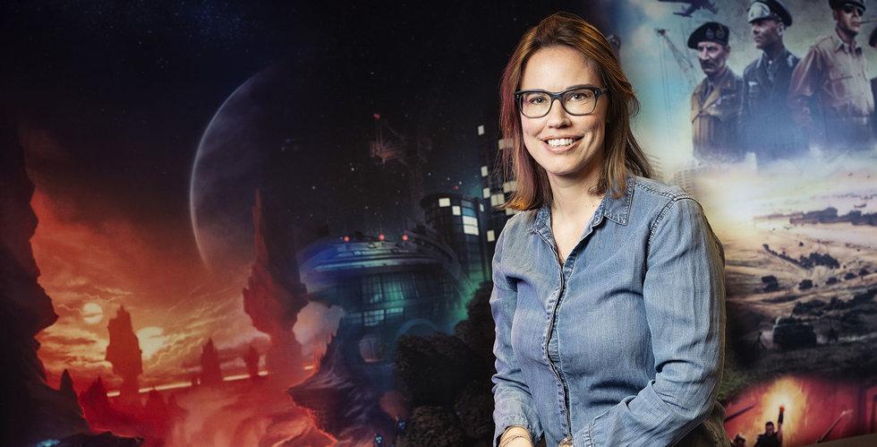 Paradox Interactive släpper rapport – sämre än förväntat