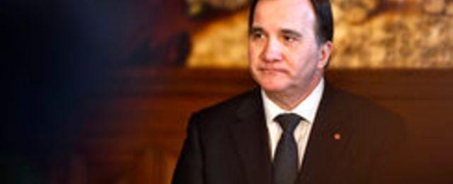 Breakit - Löfven föreslås bli statsminister