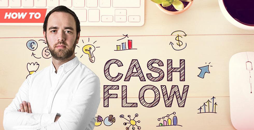 Gör en enkel kassaflödesanalys – och minska risken för konkurs