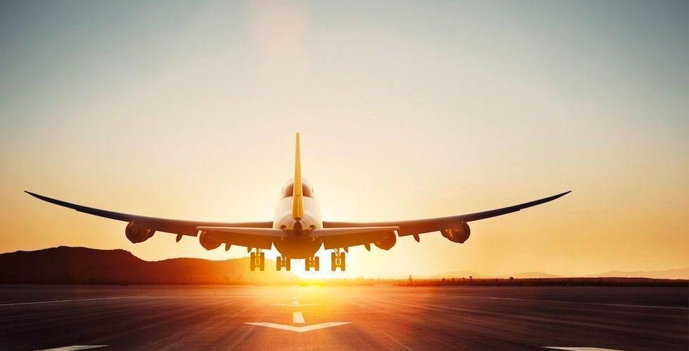 Breakit - 6 bästa sätten att maxa din resa över Atlanten