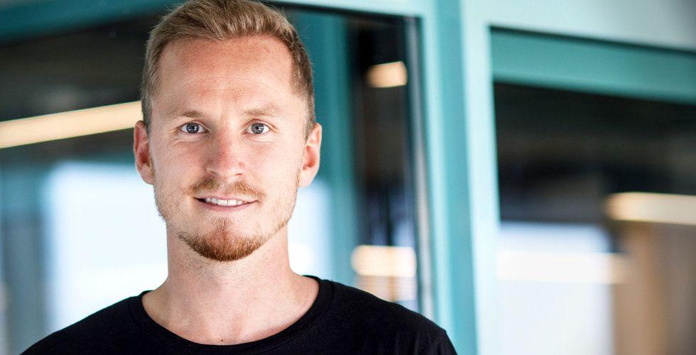 Erik Bergmans Great.com kämpar i uppförsbacke
