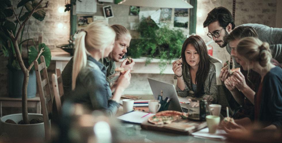 Starta företag med kompisen? Glöm inte att skriva avtal