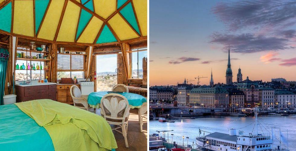 Breakit - Klart: Stockholms hyresnämnd stoppar uthyrning via Airbnb