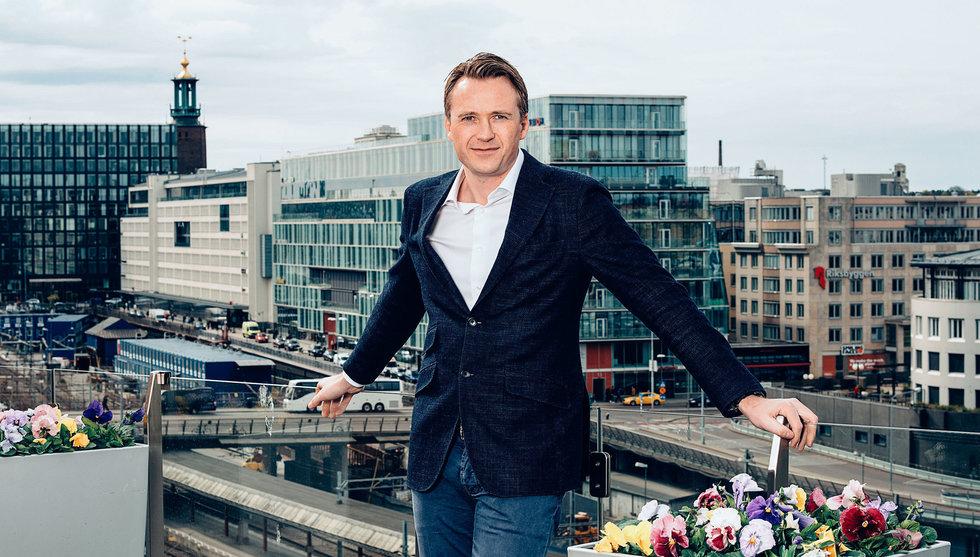 USA nästa för svenska betaljätten Bambora - investerar 1 miljard