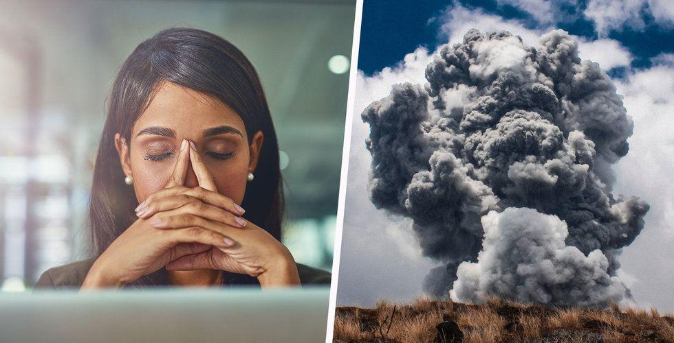 Goda nyheter för Klarna – när 8 miljarder går upp i rök