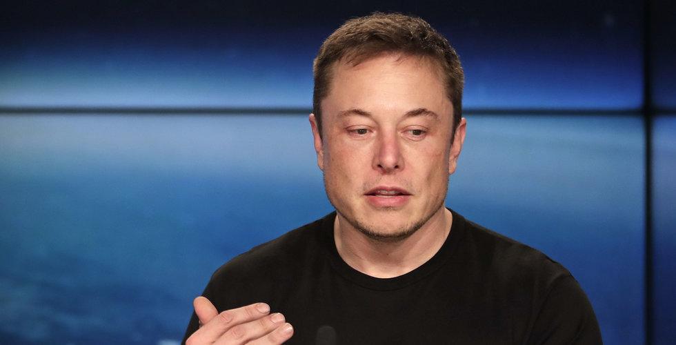 Breakit - Tesla pausar produktionen av Model 3 i några dagar
