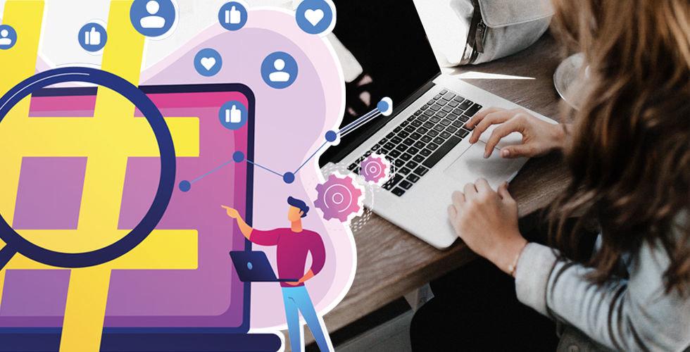 Fyra steg till en grym sociala medier-strategi – så lyckas du