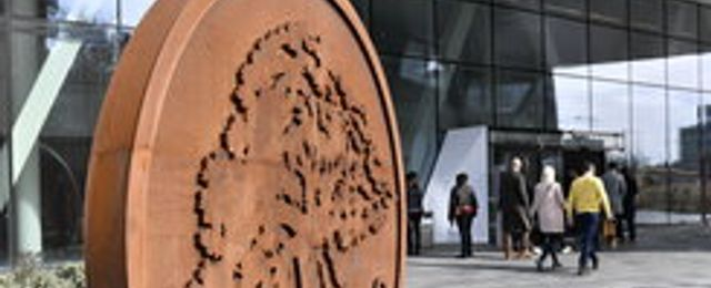 Stora störningar hos Swedbank
