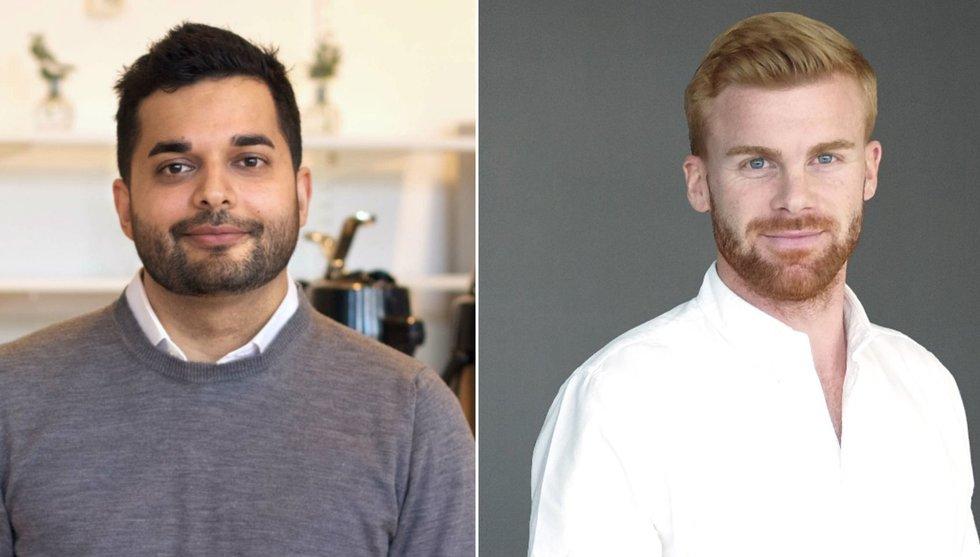 Ubers Sverige-chef slutar - fick nog efter att Uber pop lades ner
