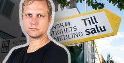 Stefan Lundell: Feghet hotar att ta kål på de svenska bolåne-utmanarna