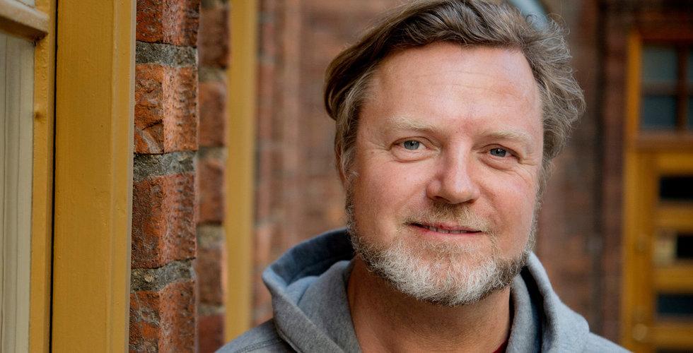 """Svenska startupen Garantibil i konkurs: """"Det är otroligt tråkigt"""""""