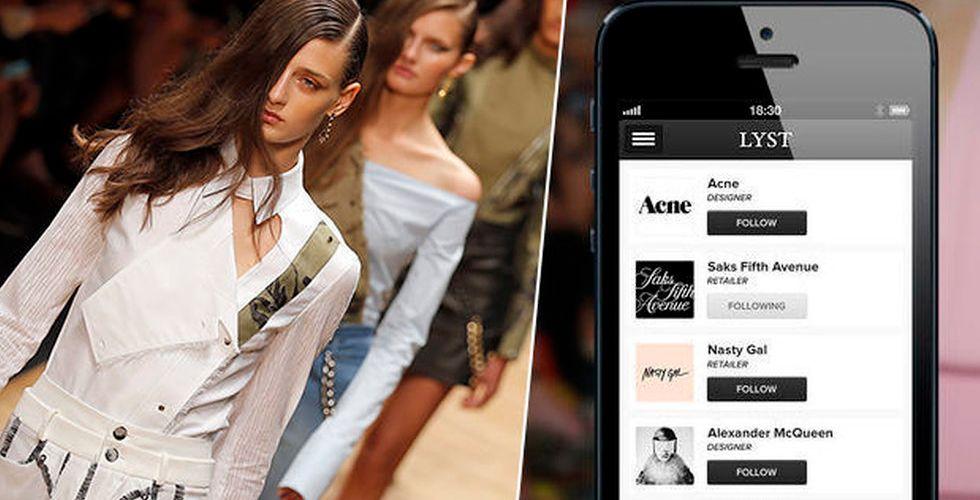 Breakit - Klarna inleder nytt samarbete med brittisk mode-startup