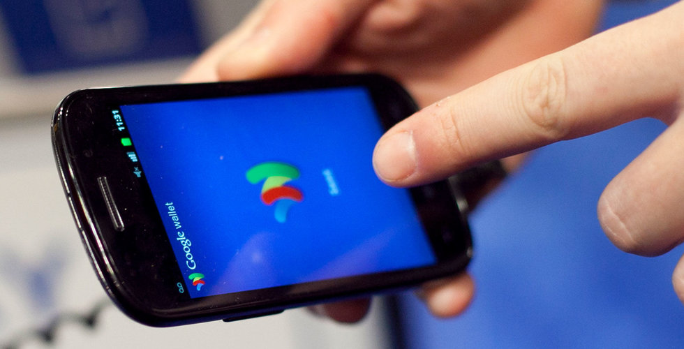 Breakit - Google lanserar Pay with Google i Android-enheter idag