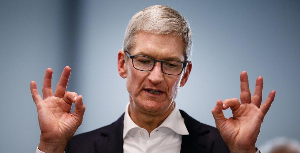 Apple siktar på att lansera streamingtjänst i april - The Information