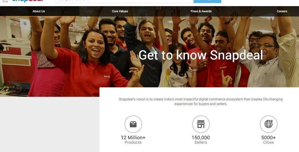 Breakit - Indisk e-handelsjätte tar in nära 1,7 miljarder i kapital från Kanada