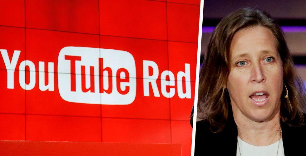 Breakit - Youtube Red ska expandera till 100 länder