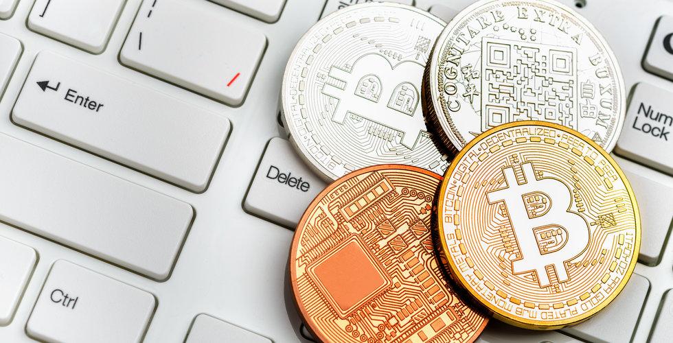 Breakit - Centralbankschefen i Australien kritisk mot bitcoin
