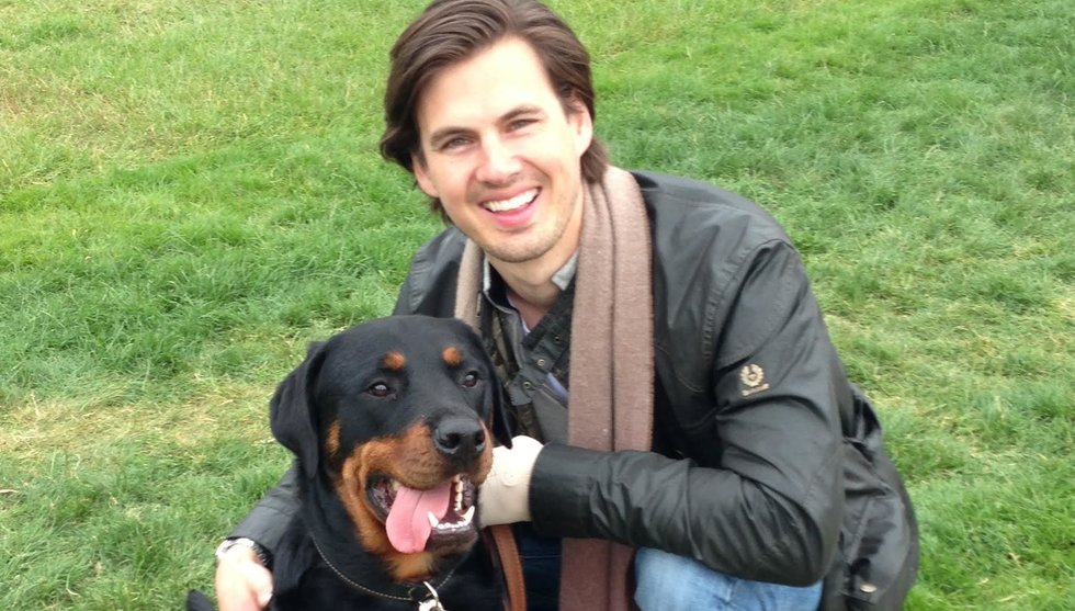 Breakit - Svenska finansmän vill hjälpa till att göra livet lättare för hundägare