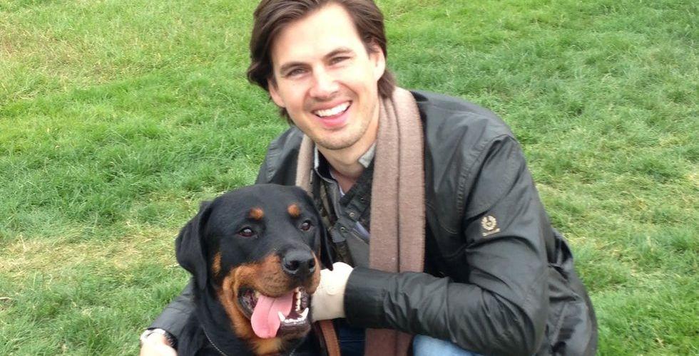 Svenska finansmän vill hjälpa till att göra livet lättare för hundägare