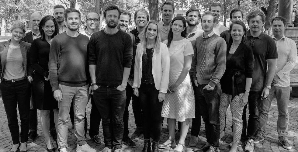 EQT Ventures avslöjar branschens sämst bevarade hemlighet