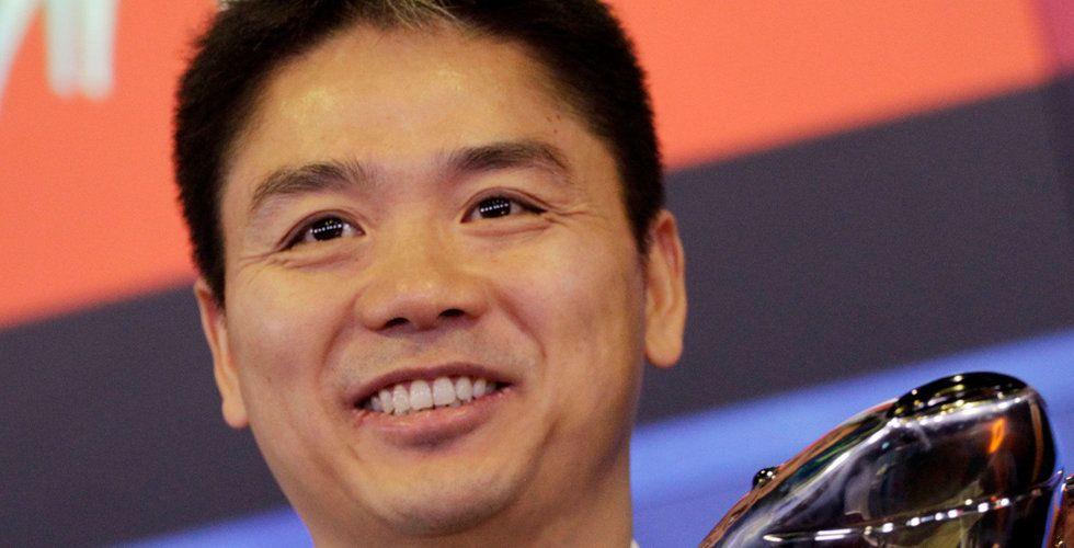 Breakit - Kinesisk miljardär ska utrota fattigdom i en by – med e-handel