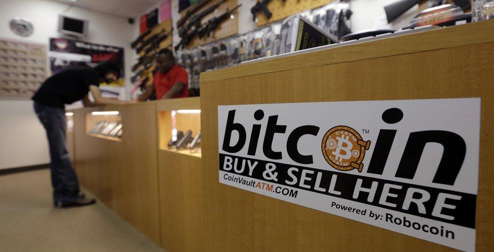 Breakit - Nytt rekord för bitcoin ikväll – här är en trolig förklaring