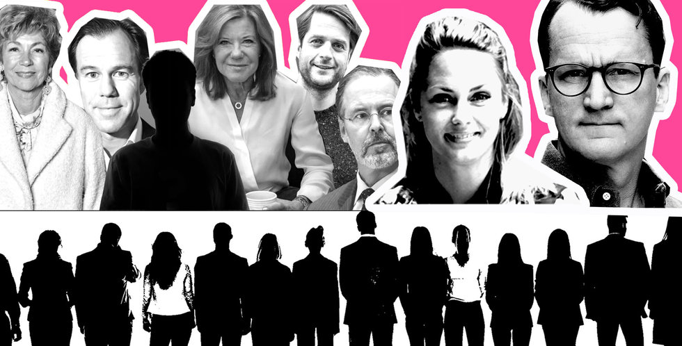 Unikt dokument: 1038 svenska fintech-ägare – namnen, ägarandelarna, värderingarna